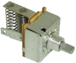 3 speed switch with resistor